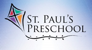 St. Paul's Preschool logo