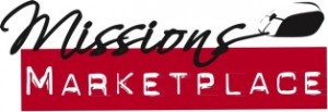 Missions Marketplace logo