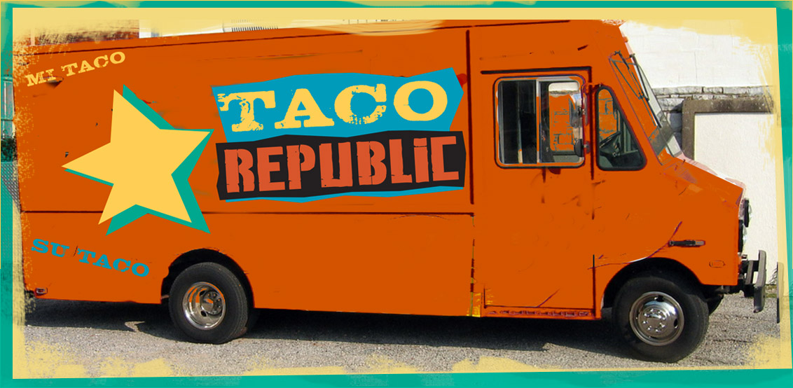 Taco Republic Food Truck