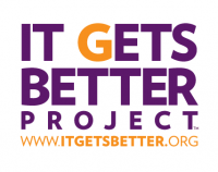 It Gets Better logo