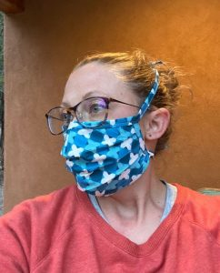 health care mask